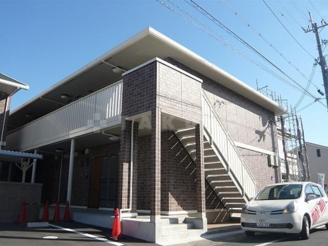 阪急電鉄京都線 西京極駅(徒歩25分)