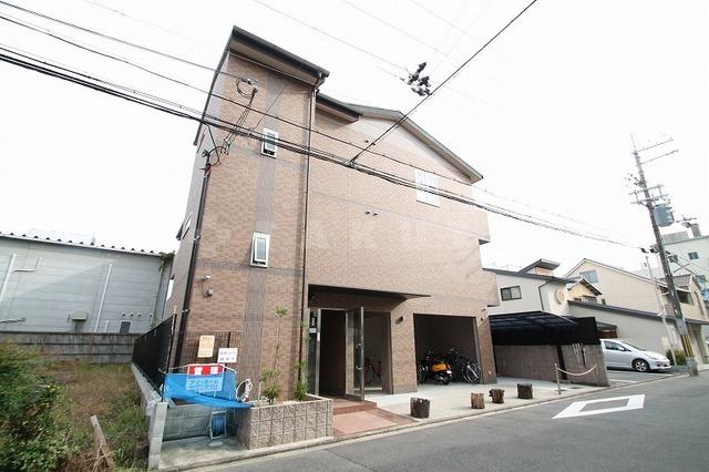 阪急電鉄京都線 西京極駅(徒歩10分)