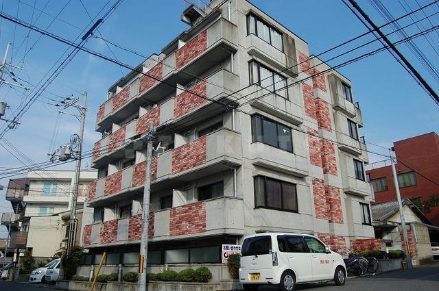 阪急電鉄京都線 西院駅(徒歩5分)