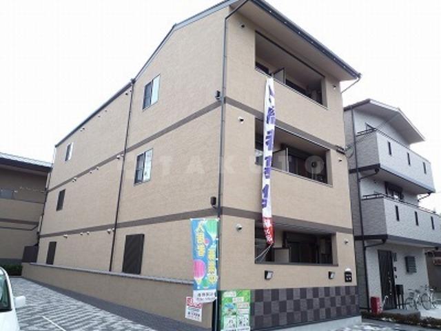阪急電鉄京都線 西院駅(徒歩13分)