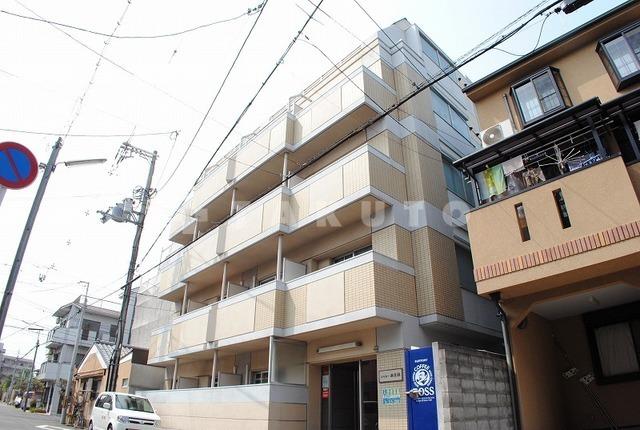 京都市東西線 西大路御池駅(徒歩43分)