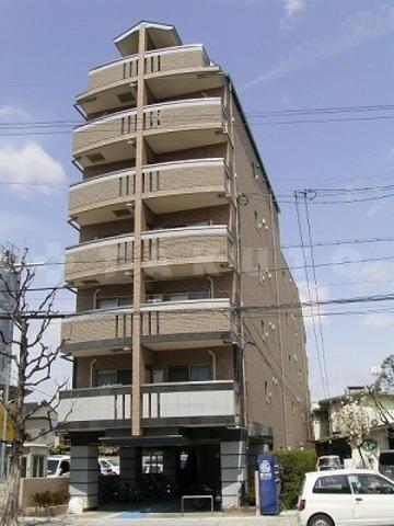 京福嵐山本線 嵐電天神川駅(徒歩22分)