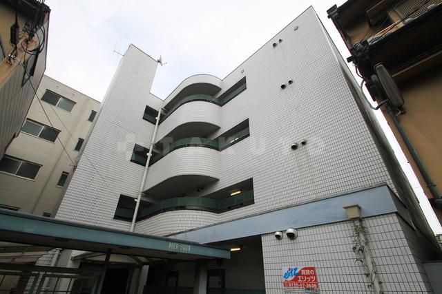 山陰本線 二条駅(徒歩25分)