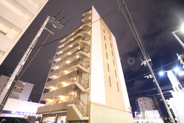 京福嵐山本線 嵐電天神川駅(徒歩15分)