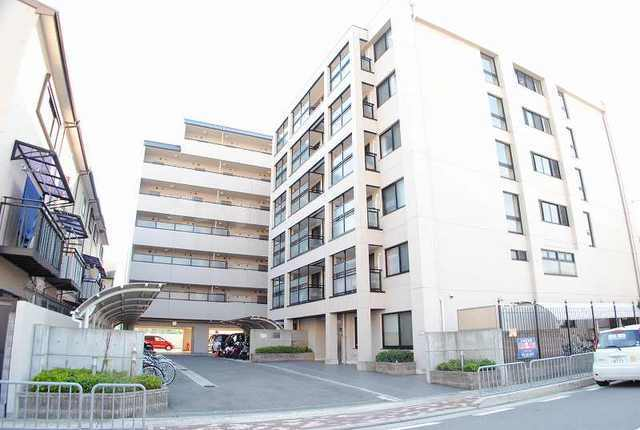京都市東西線 太秦天神川駅(徒歩10分)