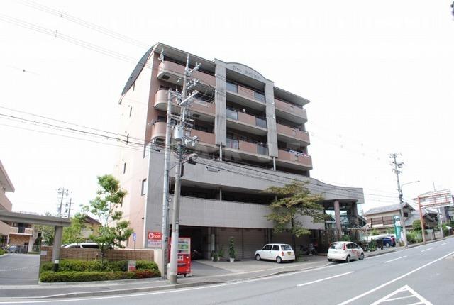 京都市東西線 太秦天神川駅(徒歩15分)