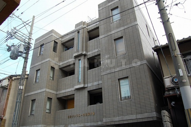 山陰本線 二条駅(徒歩12分)