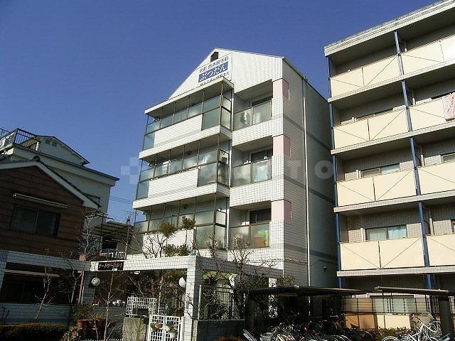 阪急電鉄京都線 西院駅(徒歩24分)