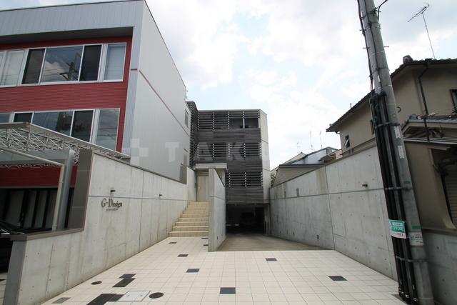 京福嵐山本線 西大路三条駅(徒歩11分)