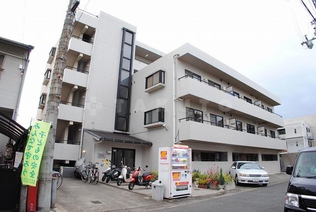 京都市東西線 太秦天神川駅(徒歩16分)