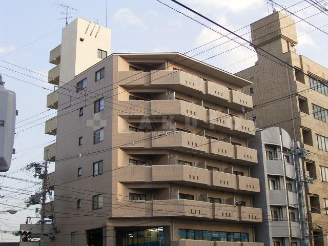 京都市東西線 西大路御池駅(徒歩7分)