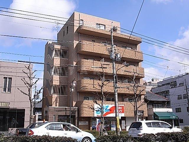 京都市東西線 西大路御池駅(徒歩14分)
