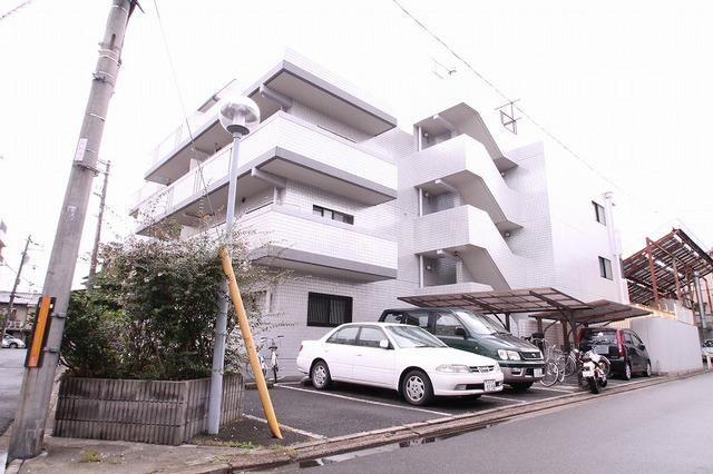 京福嵐山本線 山ノ内駅(徒歩4分)