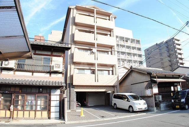 東海道本線 西大路駅(徒歩14分)