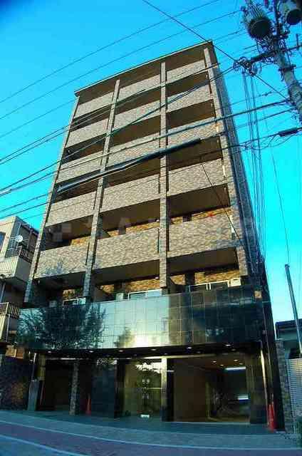 京都市東西線 西大路御池駅(徒歩6分)