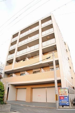 山陰本線 丹波口駅(徒歩12分)