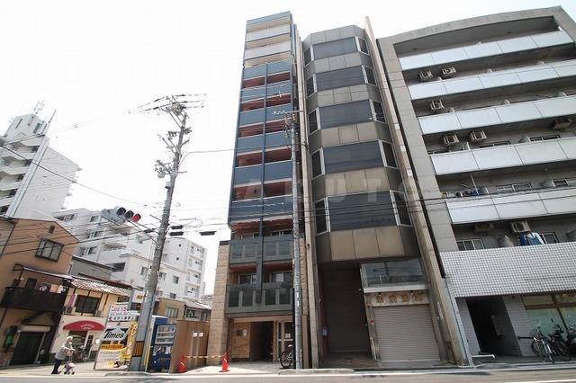阪急電鉄京都線 大宮駅(徒歩4分)