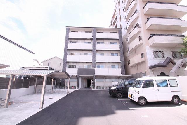阪急電鉄京都線 西京極駅(徒歩7分)