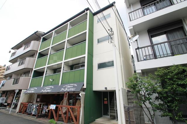 阪急電鉄京都線 西院駅(徒歩6分)