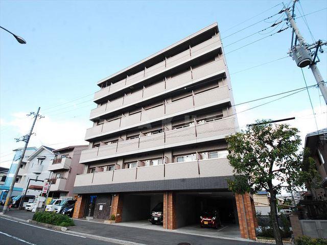 京都市東西線 太秦天神川駅(徒歩5分)