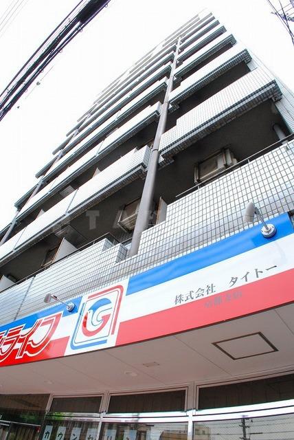 山陰本線 二条駅(徒歩15分)、京都市東西線 二条駅(徒歩15分)