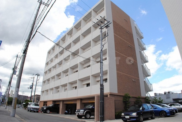 京福嵐山本線 嵐電天神川駅(徒歩17分)