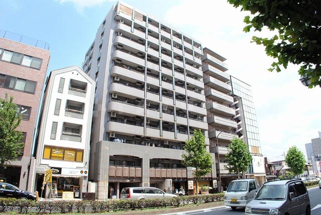 阪急電鉄京都線 西院駅(徒歩4分)、京福嵐山本線 西院駅(徒歩4分)
