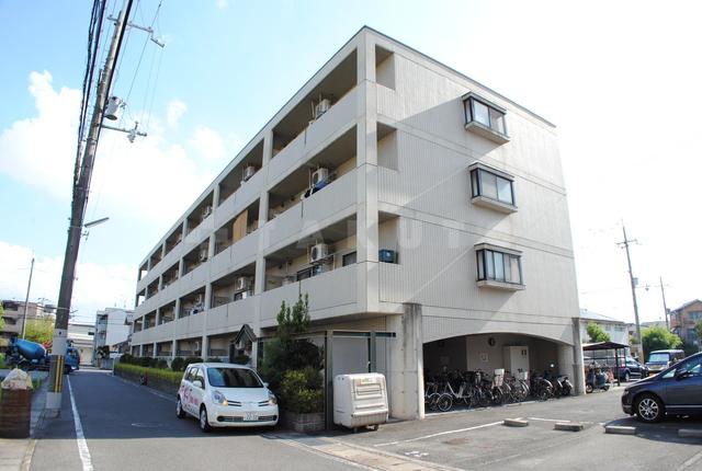 京福嵐山本線 嵐電天神川駅(徒歩39分)