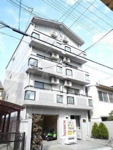 京都市東西線 西大路御池駅(徒歩5分)