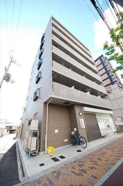 阪急電鉄京都線 西院駅(徒歩4分)