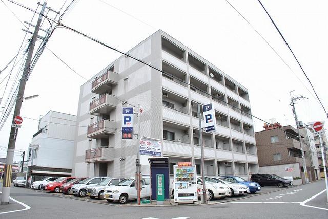 京都市東西線 西大路御池駅(徒歩8分)