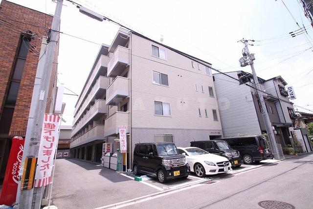 阪急電鉄京都線 西院駅(徒歩2分)