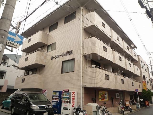 京都市東西線 西大路御池駅(徒歩11分)