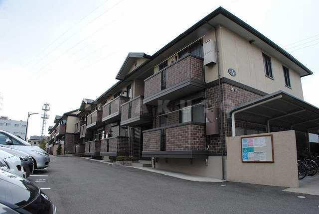 東海道本線 向日町駅(徒歩10分)