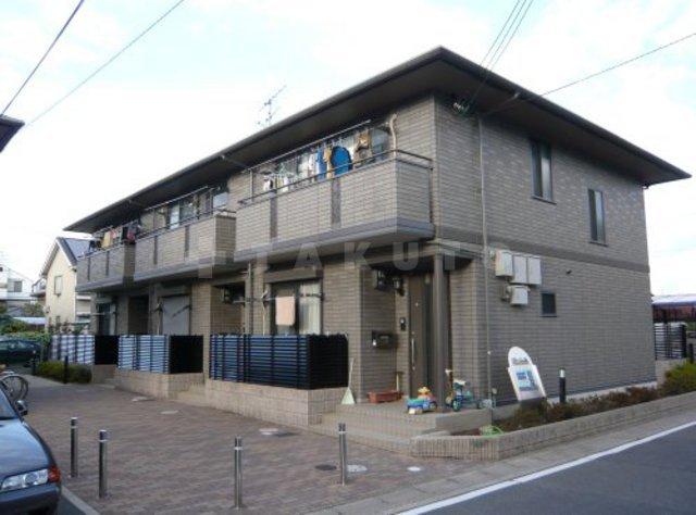 阪急電鉄嵐山線 上桂駅(徒歩16分)