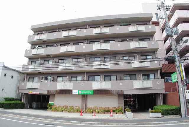 阪急電鉄京都線 西京極駅(徒歩3分)
