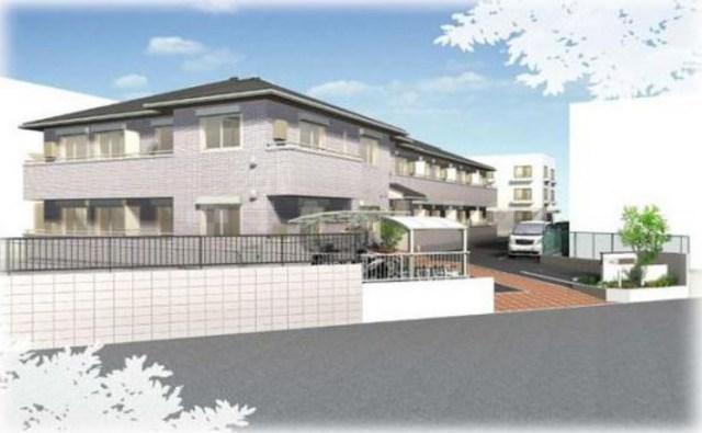 京都市東西線 西大路御池駅(徒歩24分)