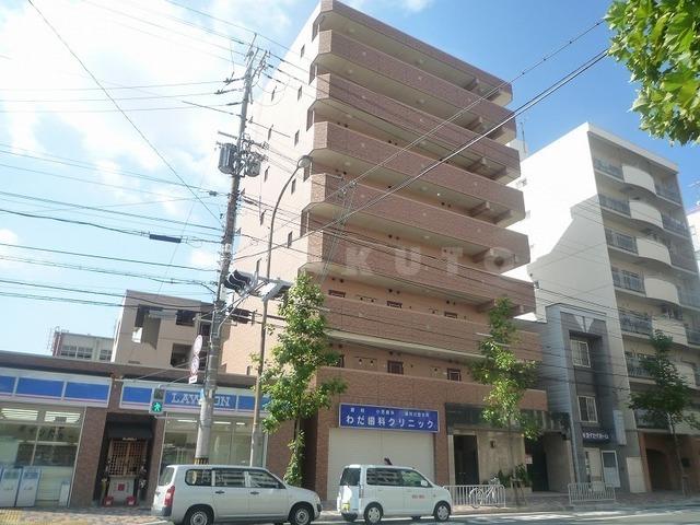 阪急電鉄京都線 西院駅(徒歩3分)