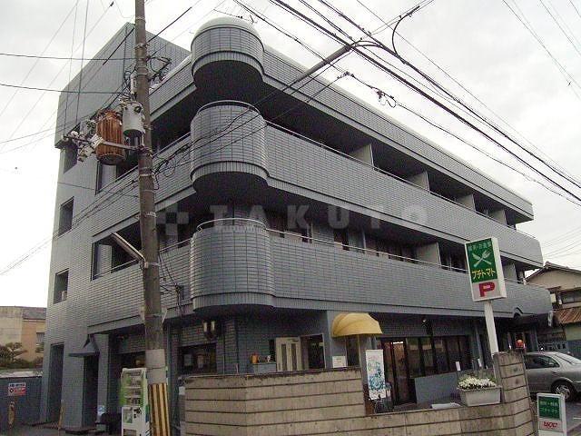阪急電鉄京都線 西京極駅(徒歩11分)