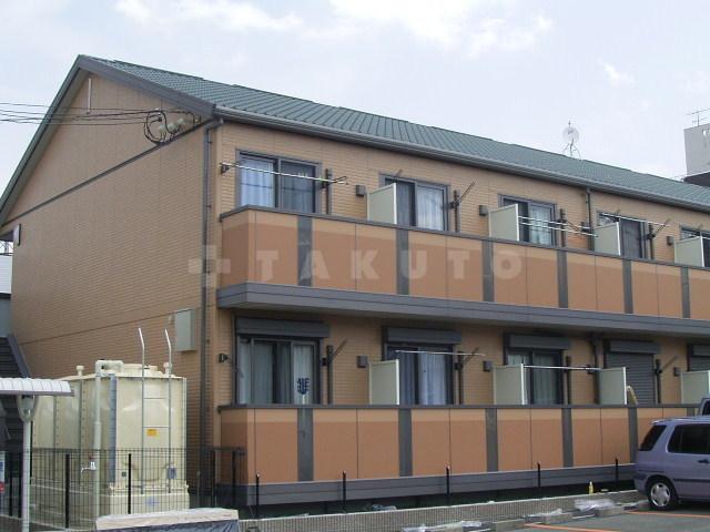 阪急電鉄京都線 西京極駅(徒歩4分)