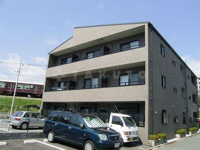 京福嵐山本線 西院駅(徒歩20分)