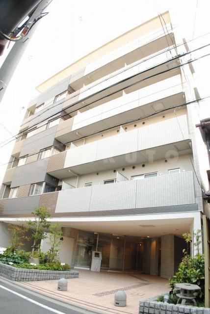 京都市烏丸線 五条駅(徒歩4分)