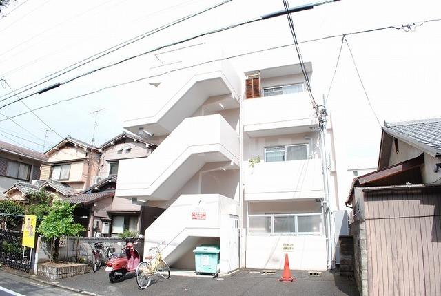 京都市東西線 西大路御池駅(徒歩10分)