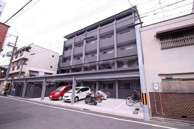 山陰本線 円町駅(徒歩8分)