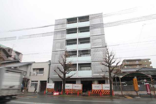 京都市東西線 西大路御池駅(徒歩17分)