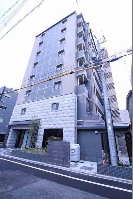京都市東西線 西大路御池駅(徒歩15分)