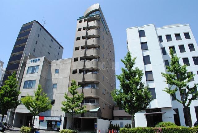 山陰本線 二条駅(徒歩15分)