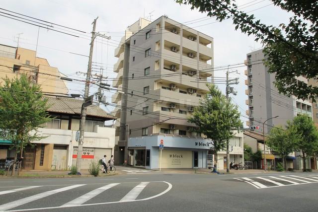 阪急電鉄京都線 西院駅(徒歩5分)、京福嵐山本線 西院駅(徒歩6分)