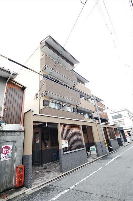 阪急電鉄京都線 西院駅(徒歩8分)、京福嵐山本線 西院駅(徒歩7分)