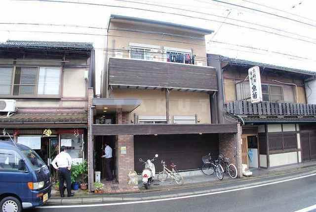 阪急電鉄京都線 西院駅(徒歩18分)